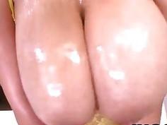 Massive Tits Babe Selena Star