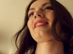 Nasty Czech slut Sara Highlight banged