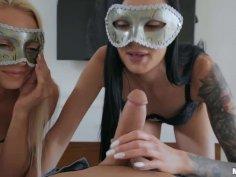 Masquerade Swap