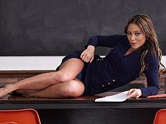 Kinky in the classroom