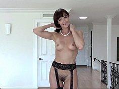 Swiss babe Bianca Breeze closing the deal