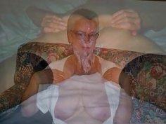 ILoveGrannY Chubby Amateur Mature Pics Compilation